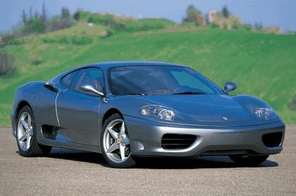 2001 Ferrari 360 Modena 8