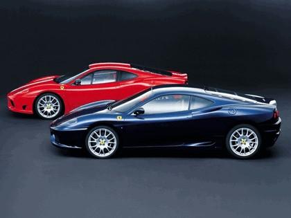 2001 Ferrari 360 Modena 13
