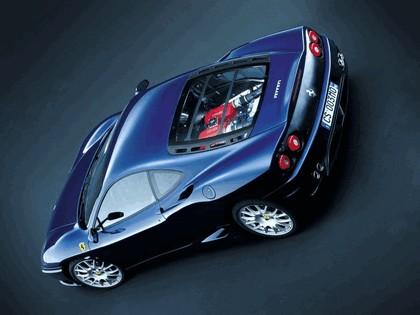 2001 Ferrari 360 Modena 14
