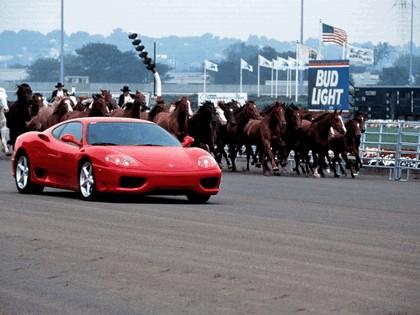 2001 Ferrari 360 Modena 15