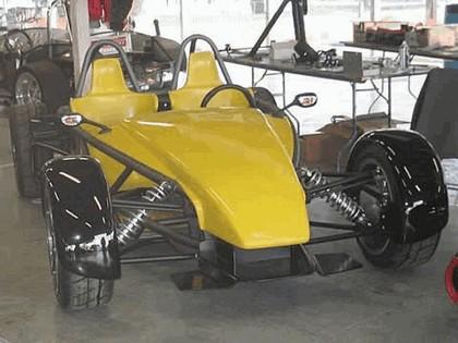 2008 Race Car Replicas Superlite roadster SL-R 2