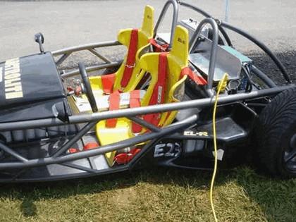 2008 Race Car Replicas Superlite roadster SL-R 7