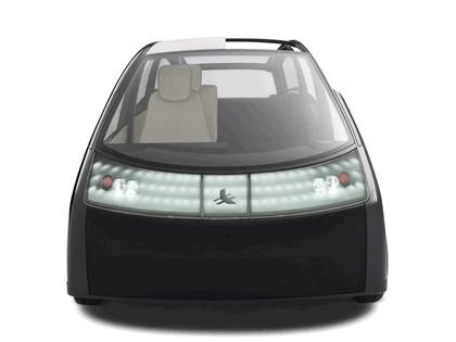 2008 Toyota 1X concept 2