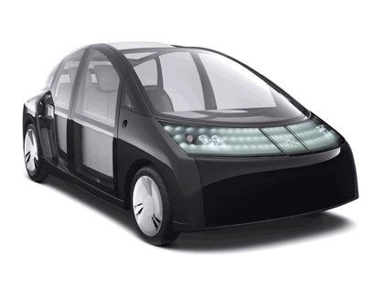 2008 Toyota 1X concept 3