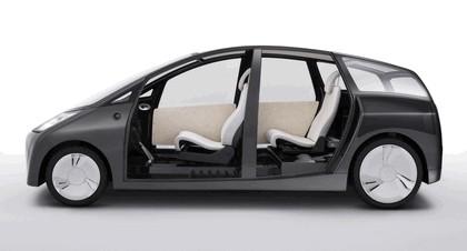 2008 Toyota 1X concept 4