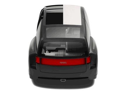 2008 Toyota 1X concept 6