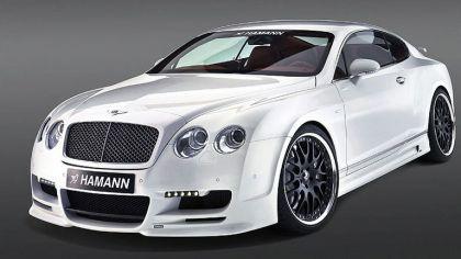 2009 Bentley Continental GT Speed by Hamann 1