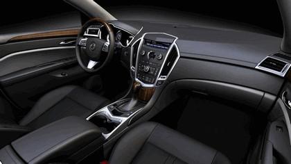 2009 Cadillac SRX 5