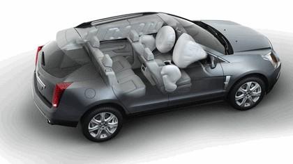 2009 Cadillac SRX 6