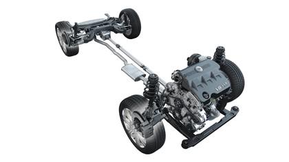 2009 Cadillac SRX 10