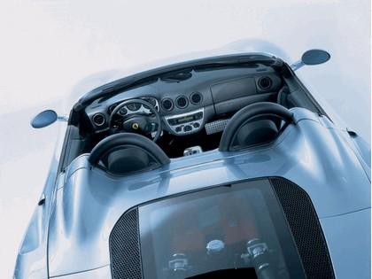 2001 Ferrari 360 Modena spyder 11