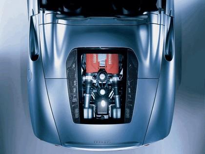2001 Ferrari 360 Modena spyder 12