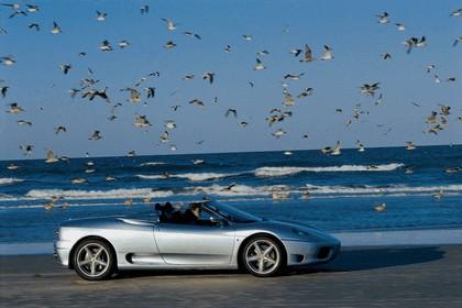 2001 Ferrari 360 Modena spyder 15