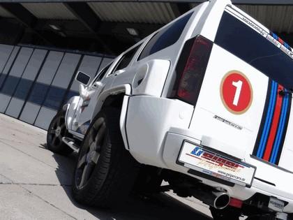 2009 Hummer H3 V8 Kompressor by GeigerCars 6