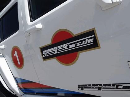 2009 Hummer H3 V8 Kompressor by GeigerCars 7