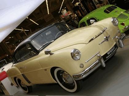 1956 Renault 4CV coupé 1
