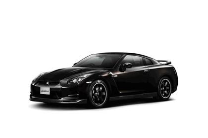 2009 Nissan GT-R SpecV 1