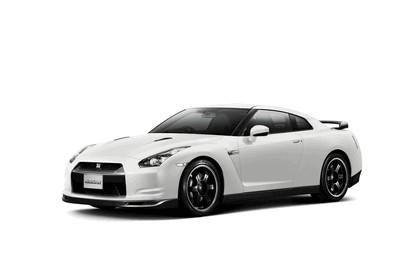 2009 Nissan GT-R SpecV 3