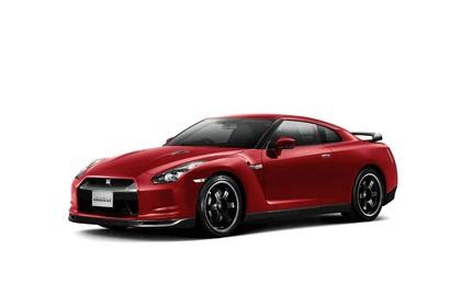 2009 Nissan GT-R SpecV 4
