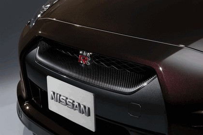 2009 Nissan GT-R SpecV 10