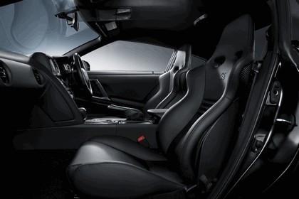 2009 Nissan GT-R SpecV 14