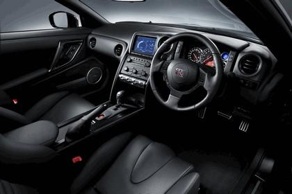2009 Nissan GT-R SpecV 15