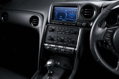 2009 Nissan GT-R SpecV 16