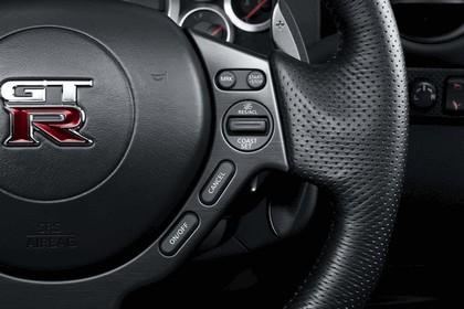 2009 Nissan GT-R SpecV 17
