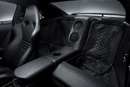 2009 Nissan GT-R SpecV 21