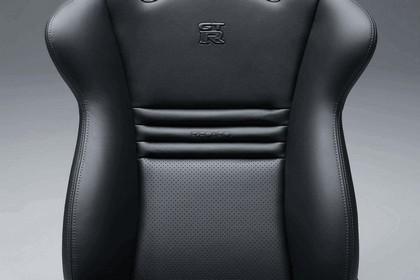 2009 Nissan GT-R SpecV 23