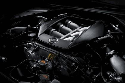 2009 Nissan GT-R SpecV 28