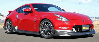 2009 Nissan 370z by Matchless Crowd Racing 2