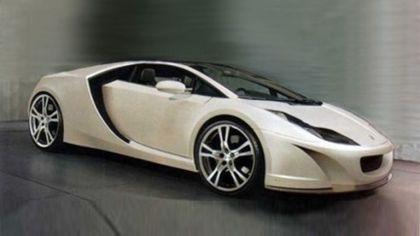 2011 Lotus Esprit teasers 1