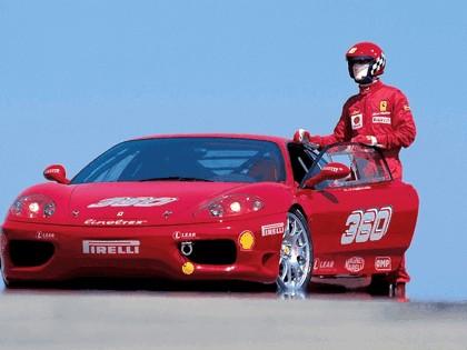 2001 Ferrari 360 Modena Challenge 1