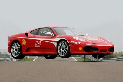 2001 Ferrari 360 Modena Challenge 5