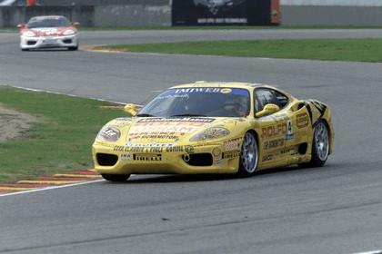 2001 Ferrari 360 Modena Challenge 8
