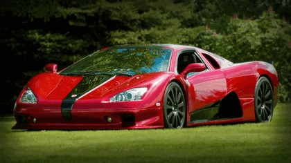 2009 Shelby SuperCars Ultimate Aero 1