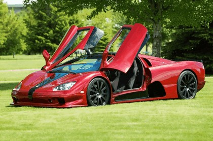 2009 Shelby SuperCars Ultimate Aero 2