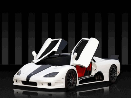 2009 Shelby SuperCars Ultimate Aero 7