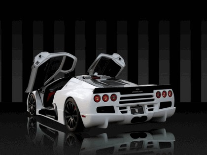 2009 Shelby SuperCars Ultimate Aero 8