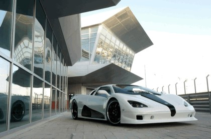 2009 Shelby SuperCars Ultimate Aero 11
