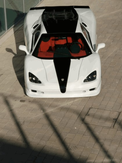 2009 Shelby SuperCars Ultimate Aero 14