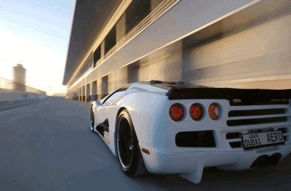 2009 Shelby SuperCars Ultimate Aero 16