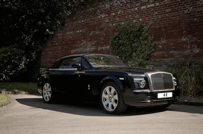 2009 Rolls-Royce Phantom Drophead coupé by Project Kahn 1