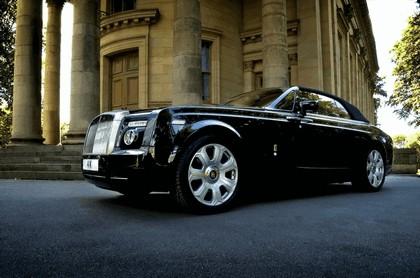 2009 Rolls-Royce Phantom Drophead coupé by Project Kahn 2