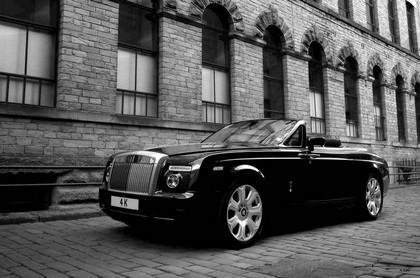 2009 Rolls-Royce Phantom Drophead coupé by Project Kahn 3