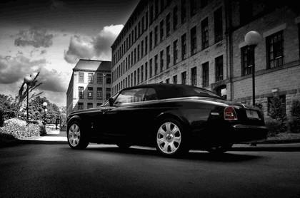 2009 Rolls-Royce Phantom Drophead coupé by Project Kahn 5