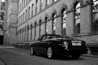 2009 Rolls-Royce Phantom Drophead coupé by Project Kahn 7