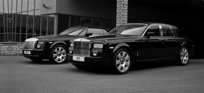 2009 Rolls-Royce Phantom Drophead coupé by Project Kahn 9