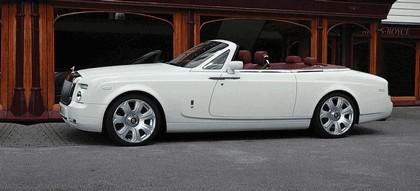 2009 Rolls-Royce Phantom Drophead coupé by Project Kahn 10